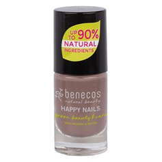 Esmalte Laca Uñas Rock-it 5 ml. Benecos