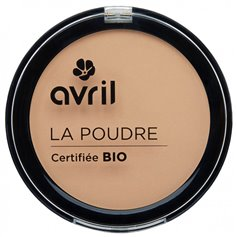 Maquillaje Polvo Compacto Nude Bio 7 gr. Avril