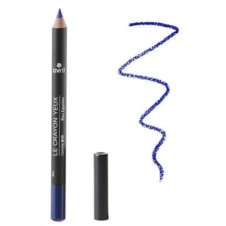 Lápiz Ojos Azul Egipcio Bio 1 gr. Avril