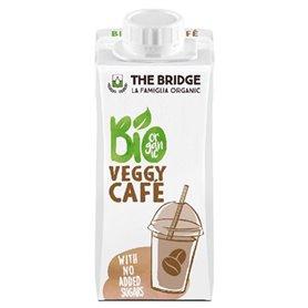 Bebida Café Veggie Ecológico 200 ml. The Bridge