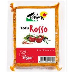 Tofu Rosso Ecológico 200 gr. Taifun