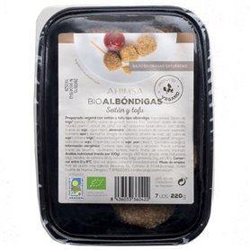 Yogur ecológico Frutas Bosque 2x125 gr.