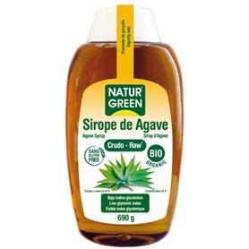 Yogur griego Mango ecológico 500 gr.