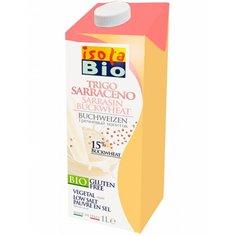 Bebida Trigo Sarraceno Bio 1 l. IsolaBio