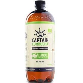 Kombucha Coco Bio 1 l. Captain Kombucha