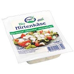 Queso Feta s/lactosa Bio 150 gr. Züger