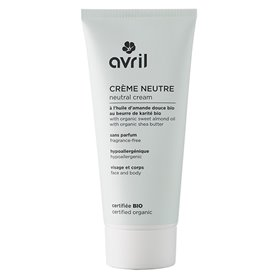 Crema corporal-facial Neutra Bio 200 ml. Avril