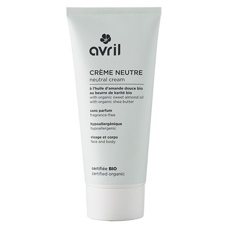 Crema corporal-facial Neutra Bio 200 ml. Avril