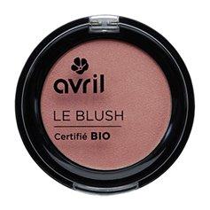 Colorete Rose Praline Bio 7 gr. Avril