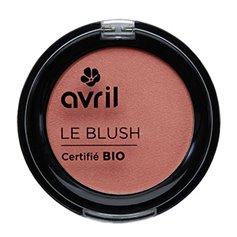 Colorete Rose Nacre Bio 7 gr. Avril
