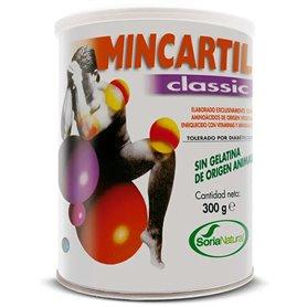 Mincartil classic polvo bote 300 gr. Soria Natural