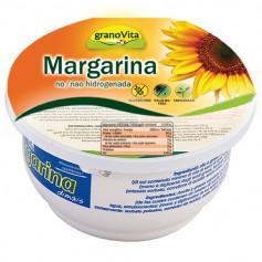 Margarina Girasol sin palma 250 gr. Granovita