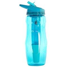 Botella Tritan filtra enfría 946 ml.Irisana