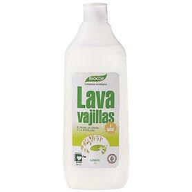 Lavavajillas Avena Limón Bio 500 ml. Biocop