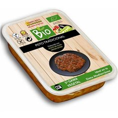 Pisto de Verduras Bio 250 gr. Campo Rico