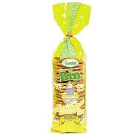 Crackers Marineras Espelta Bio 180 gr. Daveiga