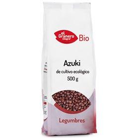 Azuki Ecológico 500 gr. El Granero