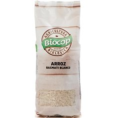 Arroz Basmati Bio 500 gr. Biocop