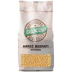 Arroz Basmati Integral Bio 500 gr. Biocop