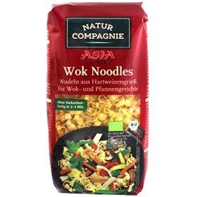Noodles Wok Asia Bio 250 gr. Natur Compagnie