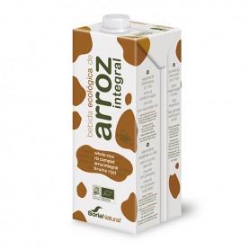 Bebida Arroz Bio 1 l. Soria Natural