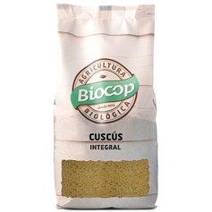 Cous Cous integral Bio 500 gr. Biocop