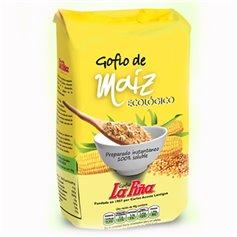 Gofio Maíz Bio 500 gr. La Piña