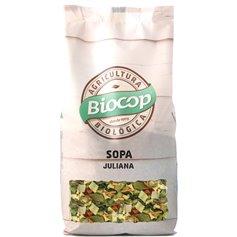 Sopa Juliana Bio 250 gr. Biocop