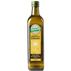 Aceite Girasol Bio 750 ml. Biocop