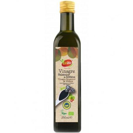 Vinagre Balsámico Módena Bio 250 ml.