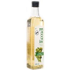 Vinagre Vino Blanco Bio 500 ml. Ecovinal