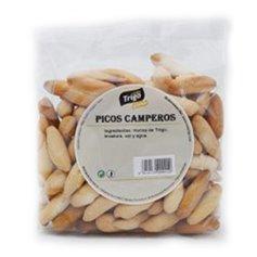 Picos blancos trigo Bio 150 gr. MasTrigo