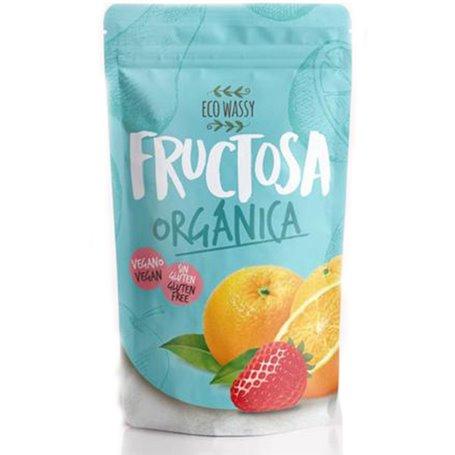 Fructosa Bio 500 gr. Eco Wassy