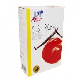 Arroz Sushi Ecológico 500 gr. Finestra sul Cielo