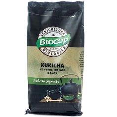 Té verde Kukicha tostado 3 años Bio 75 gr. Biocop