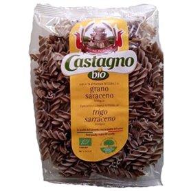 Espirales Sarraceno Bio 250 gr. Castagno