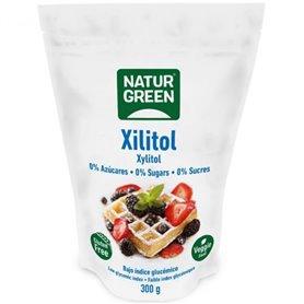 Xilitol Maíz 300 gr. Naturgreen