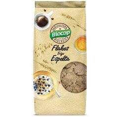 Flakes Espelta Integral 200 gr. Biocop