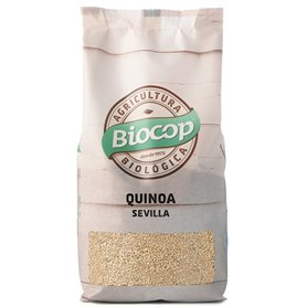 Quinoa grano Andalucía bio 500 gr. Biocop