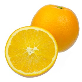 Naranjas ecológicas kg.