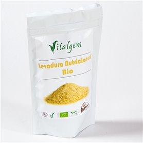 Levadura Nutricional Bio 125 gr. Vitalgem