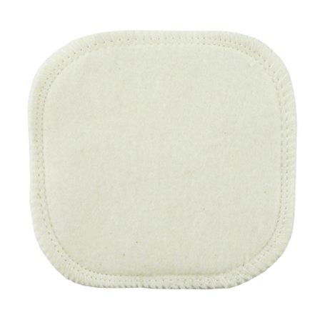 Disco desmaquillante lavable algodón Bio 1 ud. Avril