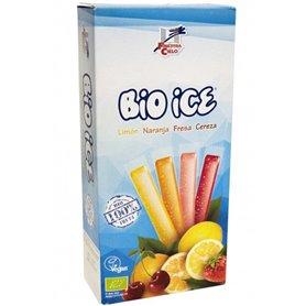 Polos congelar BioIce 10x40 ml.