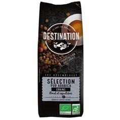 Café Grano Arábica 100% Bio 250 gr. Destination