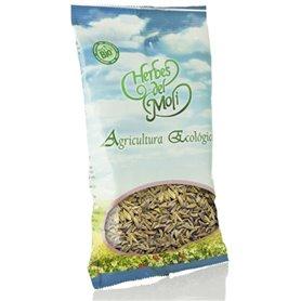 Comino semillas bolsa Bio 100 gr. Herbes del Molí