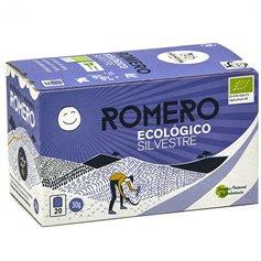 Romero Bio bolsitas 20 ud. Andunatura