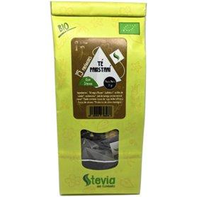 Té Pakistaní Stevia Bio pirámides 15 ud. Stevia Condado