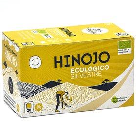 Hinojo Bio bolsitas 20 ud. Andunatura