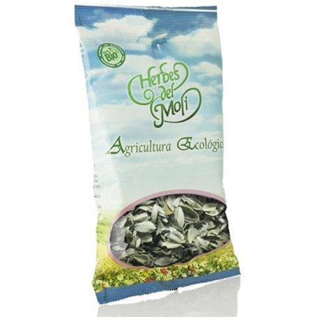 Salvia hoja bolsa Bio 35 gr. Herbes del Molí
