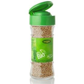 Cilantro semillas bote Bio 20 gr.